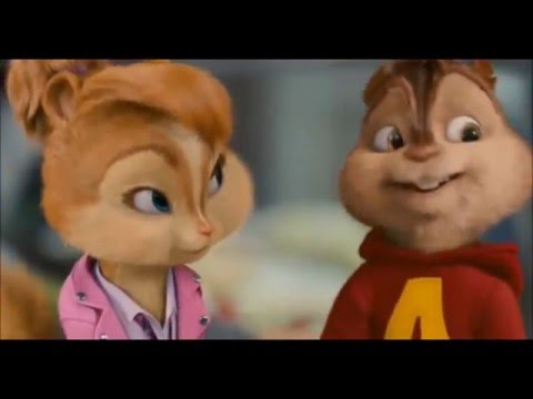 The Chipmunks: What makes you beautiful