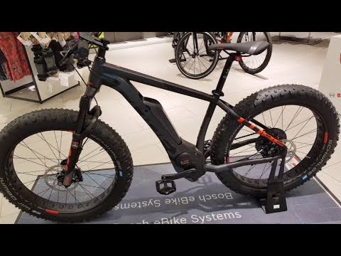 cube nutrail hybrid bosch e fat bike iridium n red modell. Black Bedroom Furniture Sets. Home Design Ideas