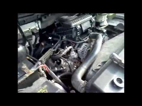 2005 5.4 3v VCT solenoid replacement Ford Expedition