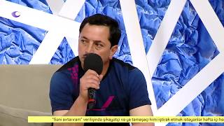 Seni axtariram 05.06.2018 Tam verilis / Seni axtariram 7 iyun 2018