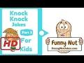 Funny Knock Knock Jokes For Kids  Children   Toddlers Part 3