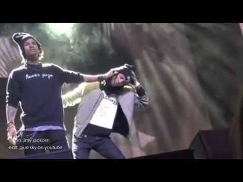 Les Twins, 2015.06.03, Europe on Stage, Bozar, Brussels