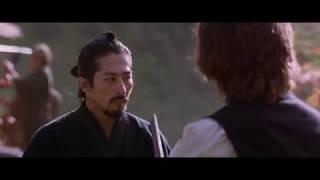 Последний самурай (2003) -  что такое дисциплина?