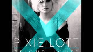 Pixie Lott ft Tinchy Stryder - Bright Lights (Radio Edit) (HD)