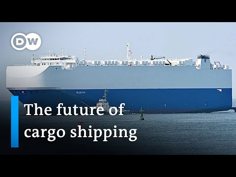 Cargo shipping: Chokepoints, trade routes – and a sign of excessive globalization? | Business Beyond