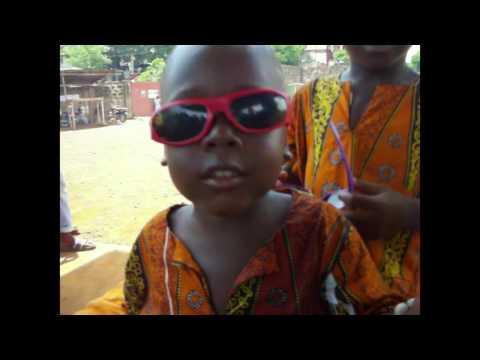 Sierra Leone Mission Trip