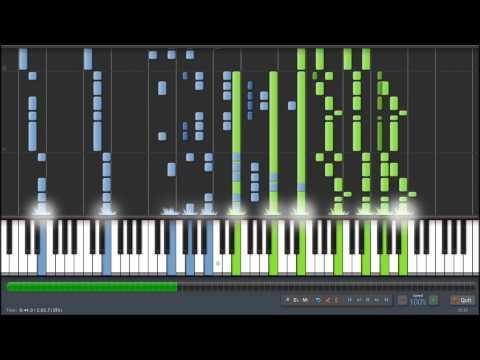 Primal Dialga [Duet] - PMD2 | Piano Tutorial