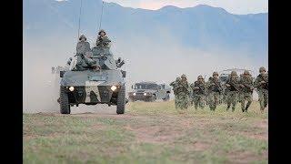 Así se creó el Ejército Nacional de Colombia