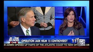 Caught in a Lie: Jade Helm 15