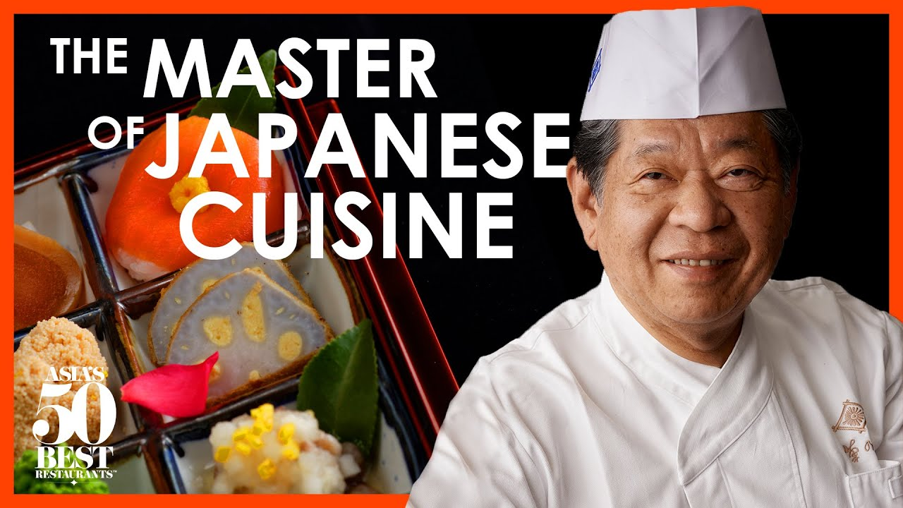Who Is Yoshihiro Murata? - Asia's Most Iconic Chef