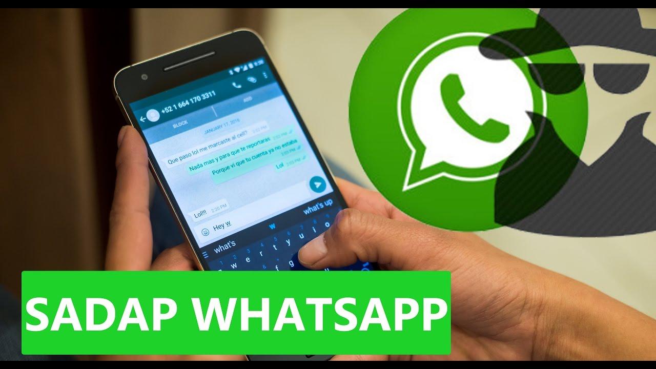 Programa espia whatsapp para android