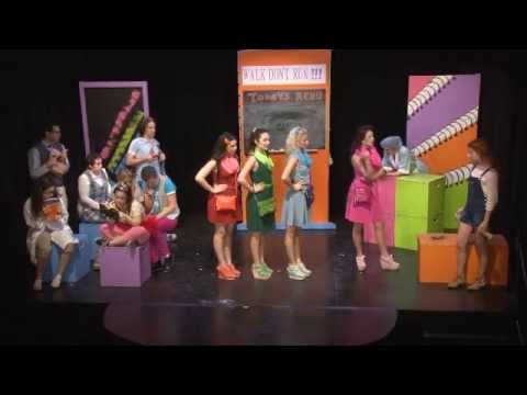 The Love Note Musical Off Broadway 2014