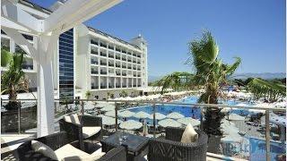 отели турции,Lake & River Side Hotel & Spa 5(Новый 5-звездочный отель в Сидэ находится в районе живописного озера Титрейенгол и открывается в Мае 2012..., 2015-07-31T10:03:47.000Z)