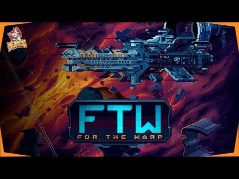 For the Warp - Gameplay español - Le echamos un vistazo