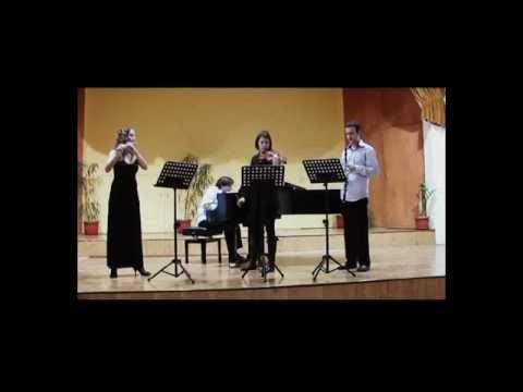 Strings on the Wind: La Traviata- Ouverture (Cinema)