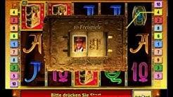Book of Ra Deluxe mit Spielgeld spielen