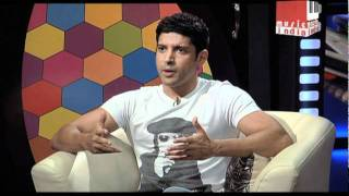Farhan Akhtar speaks on Don 2