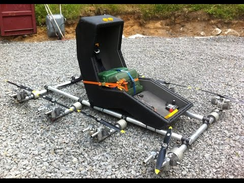 how to make a multirotor