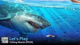 Fishing Master Let