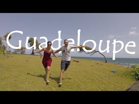 Guadeloupe - Août 2018