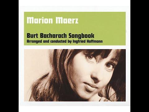 Marion Maerz - Burt Bacharach Songbook (Bureau B) [Full Album]