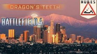 Battlefield 4 Gameplay Dragon
