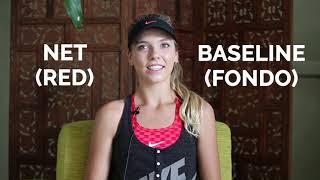 Abierto TAM 2017 Katie Boulter - ¿Que prefieres? Abierto de Tenis de Tampico