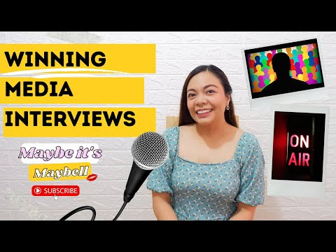 Winning Media Interview Tips (Public Sector Media Relations Tactics)