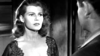 Affair in Trinidad 1952  Rita Hayworth, Glen Ford
