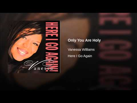Only You Are Holy