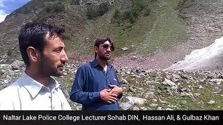 Naltar Gilgit Baltistan beautiful place