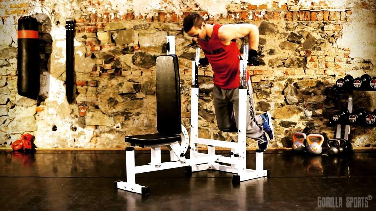 Guide Dachat Pour Bancs De Musculation