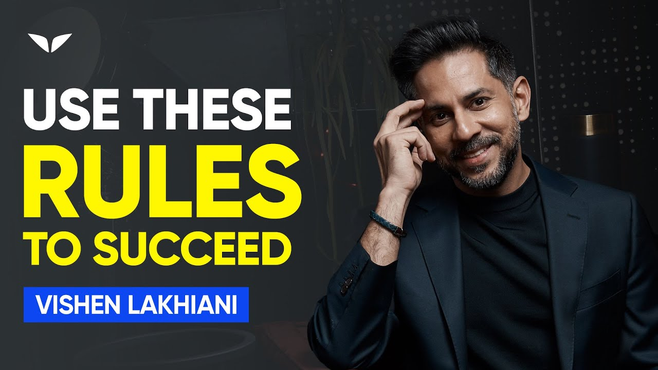 Download The Four Rules of Life that Change Your View of Everything | Vishen Lakhiani