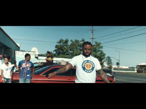 Lil Darrion - Friends f/ Sage The Gemini (Official Video)