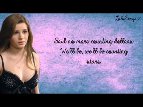 ONE - Counting Stars lyrics