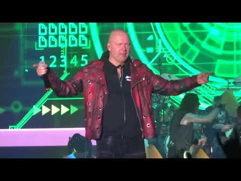 Helloween - Future World - Live in Munich 12.11.2017
