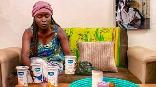 Download Kansiime Anne Comedy - The Secret missions. Kansiime Anne. African Comedy