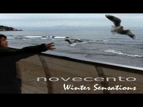NOVECENTO - Winter Sensations - Full Album collection