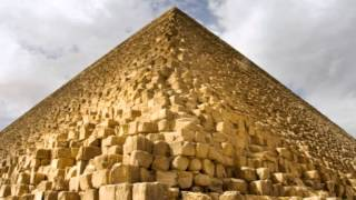 7 чудес света. №1 Пирамида Хеопса - 7 Wonders of the World. №1 Pyramid of Cheops.(Пирами́да Хео́пса (Хуфу), Великая пирамида Гизы — крупнейшая из египетских пирамид, единственное из «Семи..., 2015-04-02T19:29:18.000Z)