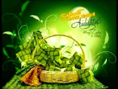 Doa Akhir Ramadhan Dan Ucapan Selamat Hari Raya Aidilfitri