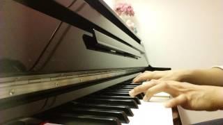 周柏豪 Pakho Chau - 還記得 - 鋼琴 Piano Cover