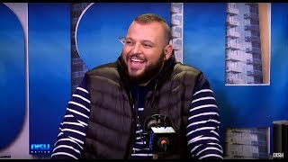 SO FETCH! 'MEAN GIRLS' STAR DANIEL FRANZESE JOINS US IN STUDIO FOR THE 15TH ANNIVERSARY OF THE MOVIE