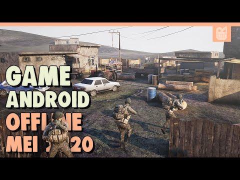 10 Game Android OFFLINE Terbaik Mei 2020