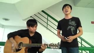 Hoa Ban Trắng- by Phước Nguyễn Lê [Guitar]