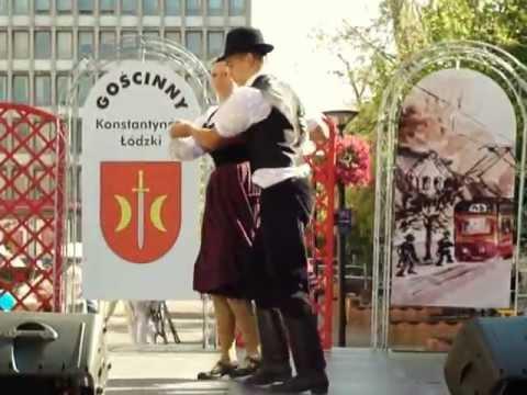 Hungarian Music - Regional Fair Lodz Poland 2011 - Magyar