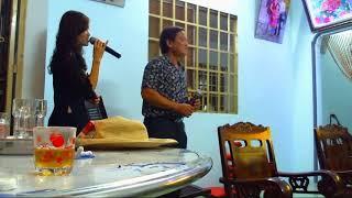 Gap Nhau Cuoi Tuan - De tra loi mot cau hoi - A.THO & MONG TUYEN - 13/08/2017