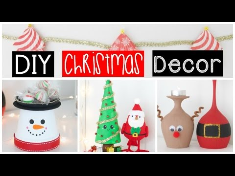 Diy Room Decor Easy Inexpensive Ideas Winter Edition