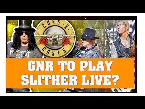 Guns N' Roses Reunion 2016 News: Slither To Be Performed Live to Honour Scott Weiland?