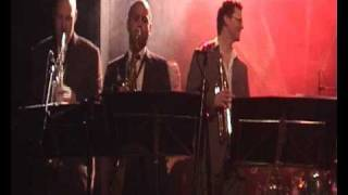 Reverend Chunky & Jezebel Sextet - We got the Funk ! - Live by Pictolive - Tribute to Otis Redding