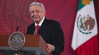 Limpias, libres y con sana distancia, elecciones en Hidalgo y Coahuila. Conferencia presidente AMLO